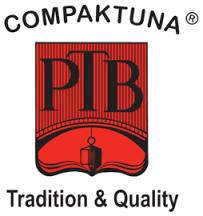 P.T.B. - Compaktuna®